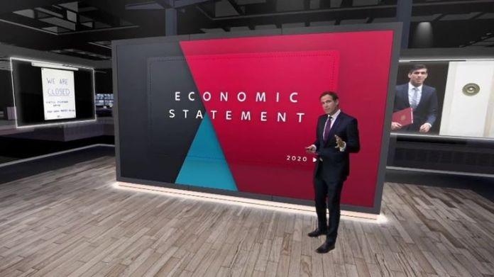 Economic screen