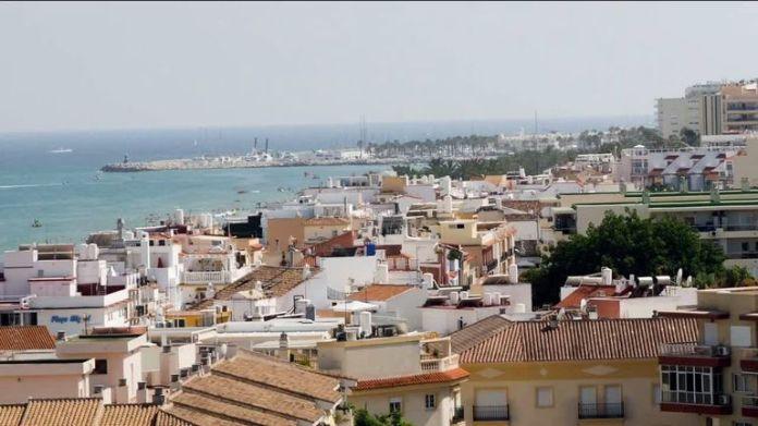 Costa del Sol, Espagne