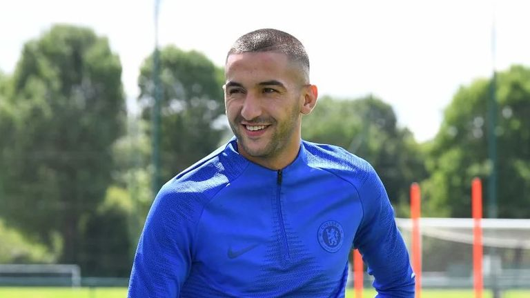 Hakim Ziyech, Ben Chilwell out; Chelsea's Thiago Silva doubtful, Frank Lampard says