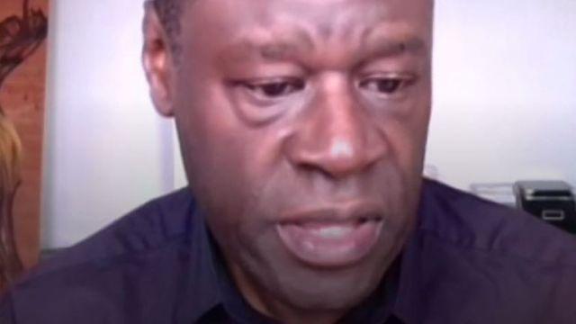 Kunle Olulode talks about the legacy of Chadwick Boseman