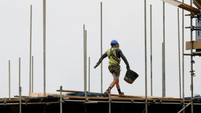 Boris Johnson promised to 'build, build, build' in order to create more affordable homes