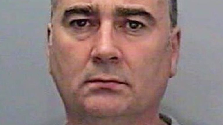 David Phillips pleaded guilty to the attack Pic: Devon and Cornwall Police