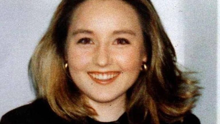 The body of Sarah Spiers has never been found