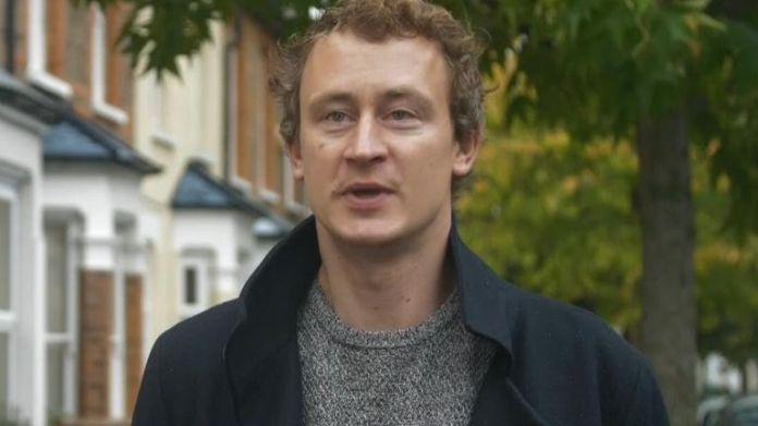 Head of Sustainability at the British Retail Consortium, Peter Andrews