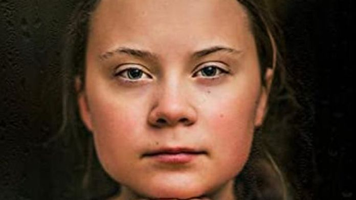 I Am Greta in UK cinemas now Pic: Dogwoof