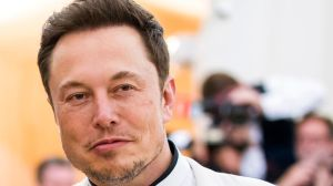 Tesla boss Elon Musk is no longer the richest person in the world because stock prices in the car company are falling  Business news