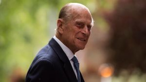 """Prince Philip: Archbishop of Canterbury remembers the """"just impatience"""" of the Duke of Edinburgh as he prepared to lead the ministry 