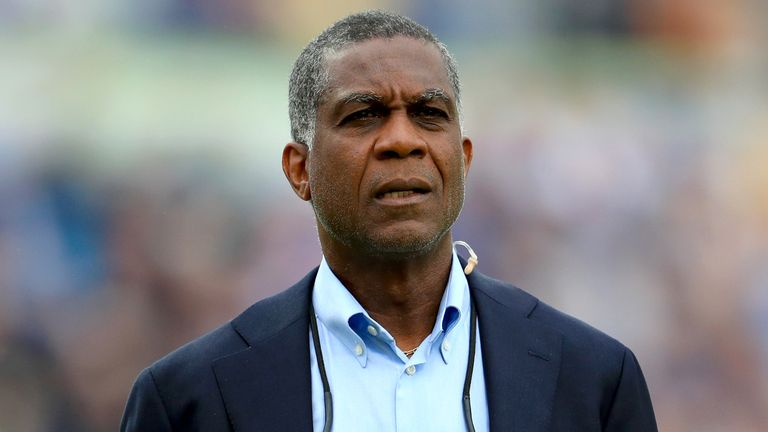 Michael Holding believes the ECB shouldn't 'come down too hard' on Ollie Robinson if their investigation concludes his historic racist and sexist tweets were an isolated incident