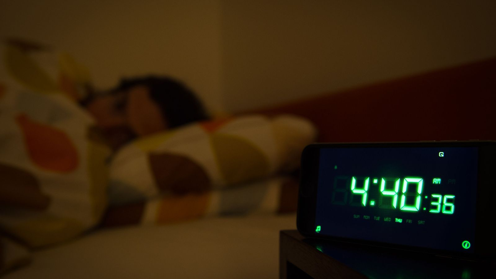 Disturbed sleep can increase risk of death, say research from the University of Adelaide and Maastricht Medical Center |  Science and technology news