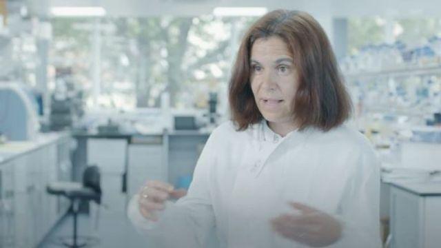Professor Christiane Berger-Schaffitzel