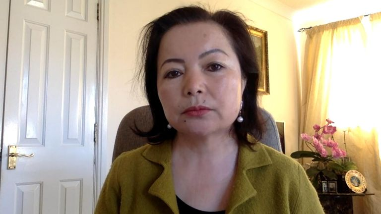 , 'A time when I was dead': Uighur woman held in Chinese detention camp tells of 'inhuman torture', The Nzuchi Times