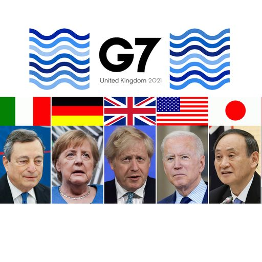 What is the G7?