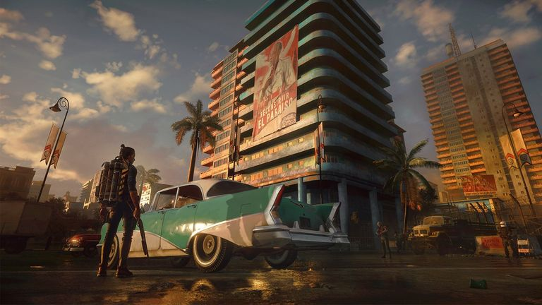 More details about Far Cry 6 could be revealed. Pic: Microsoft