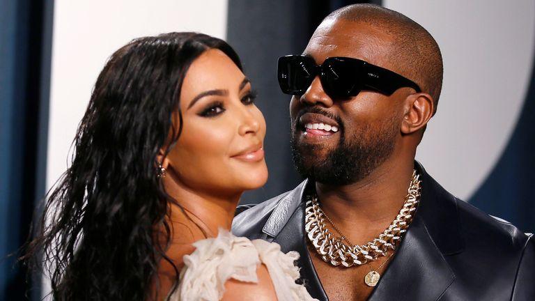 Kim Kardashian says Kanye West is still 'family'