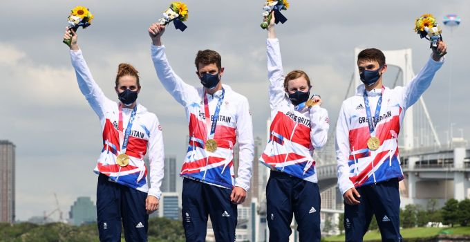 Tokyo Olympics: Day eight as Team GB look for more medals</a>