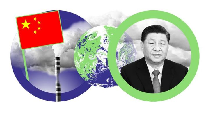 China is expected to attend COP26