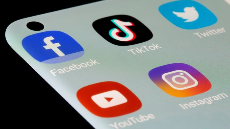 The Prime Minister met with social media companies last week to discuss online hatred. Image: Dado Ruvic / Reuters