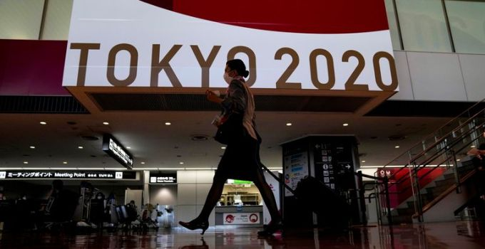 Tokyo Olympics: Major sponsor Toyota won't air Games ads or attend opening ceremony   Business News