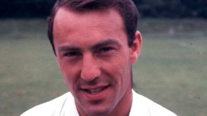 Jimmy Greaves in August 1963