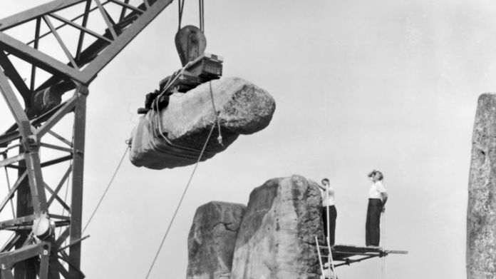 The last major works were more than 60 years ago. Pic: Historic England Archive