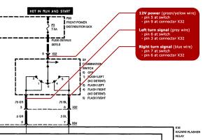 Oouch turn signal module  E31Wiki