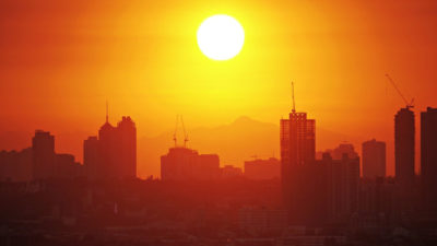 Summer Could Last Six Months by 2100, Study Finds