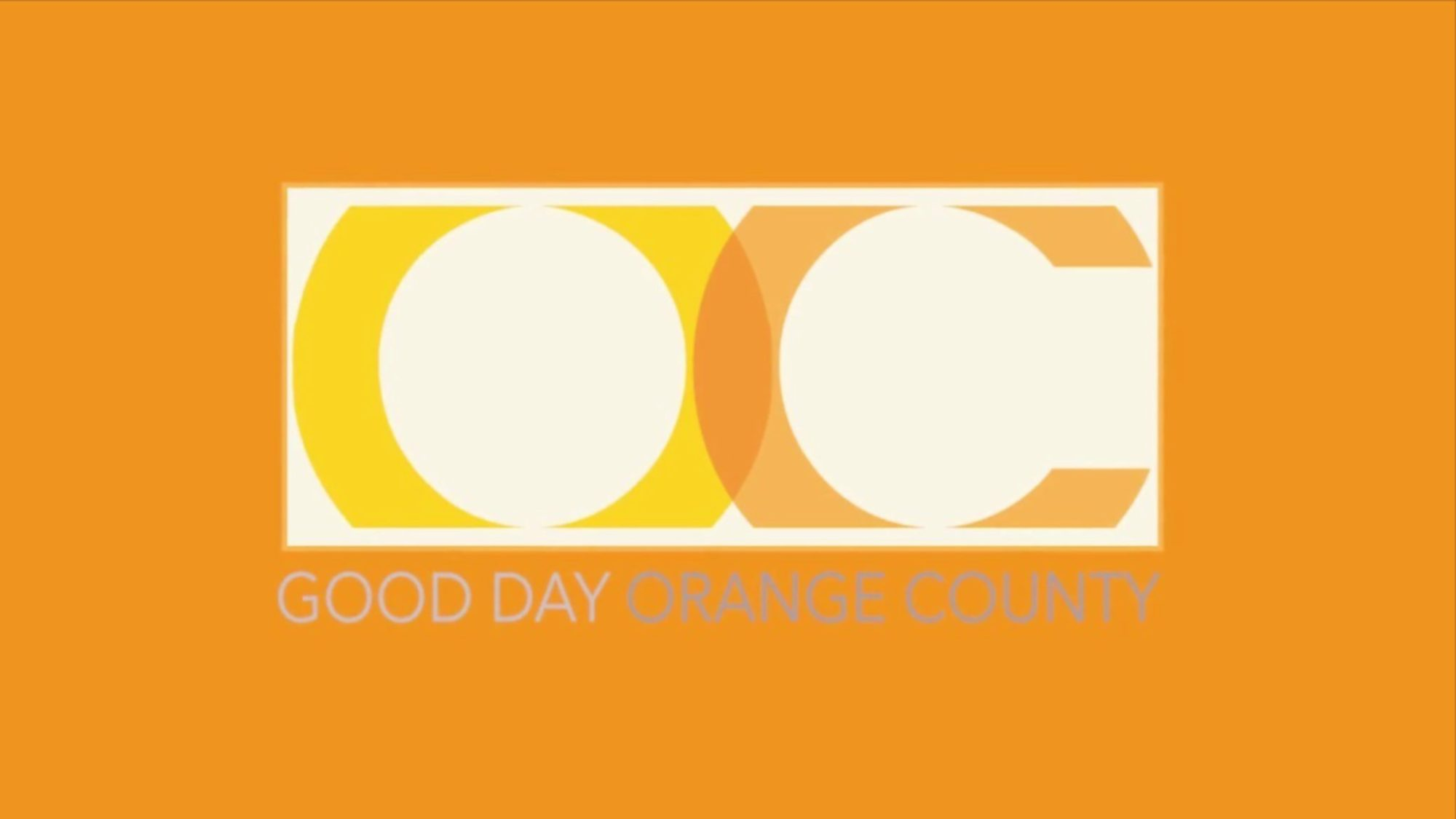 GOOD DAY OC