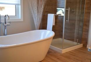 Jak udržovat v čistotě sprchové kouty