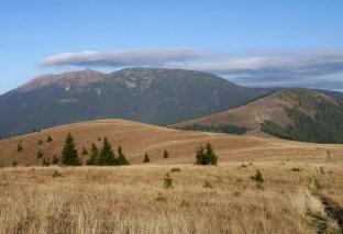 Nízké Tatry lákají kouzelnou přírodou i komfortem
