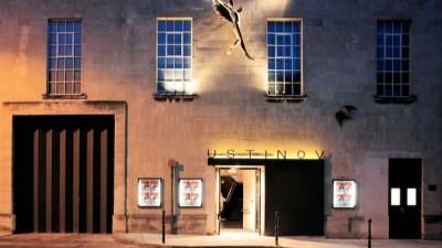 Ustinov Theatre
