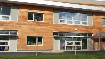Bushbury Hill School