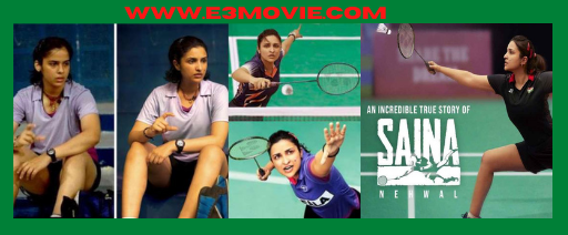 Saina Movie Review-Box Office, Budget, Hit or Flop