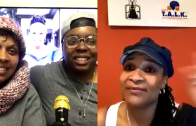 The 2018 Purge! Kicking of 2018 with Angie Harvey joining Anna DeShawn & the QCrew