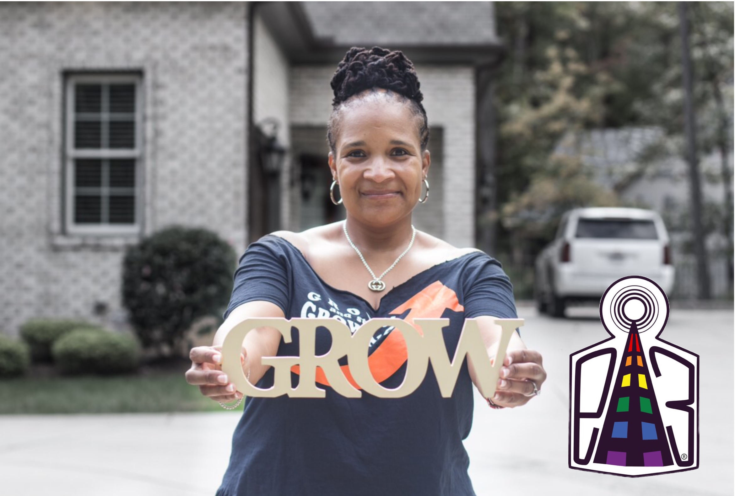 Stop, Start, Continue, GROW! on Conversations with Angie Harvey