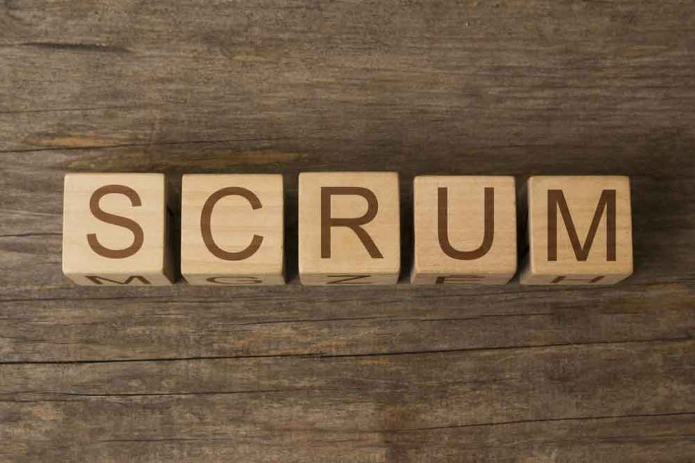 Scrum: Hand-Written Notes In The Digital Age?