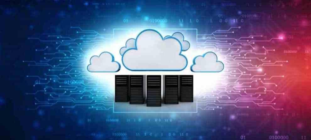 Software SAP Cloud Platform [shutterstock: 1724417923, Blackboard]