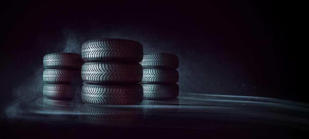 Pneuhage Bis Tire [shutterstock: 796035013, m.mphoto]