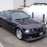 BMW_M3_E36_purple