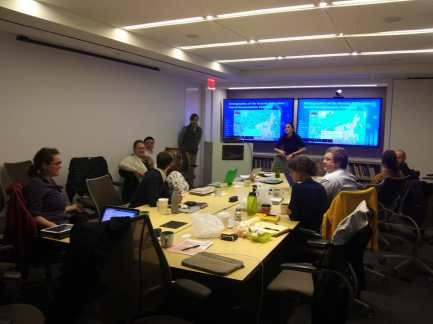Populations workshop may 2019 NYC