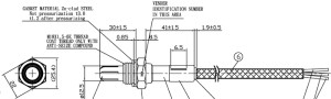 NEW 3Wire Universal Oxygen Sensor O2 Easy Fit Kit | eBay