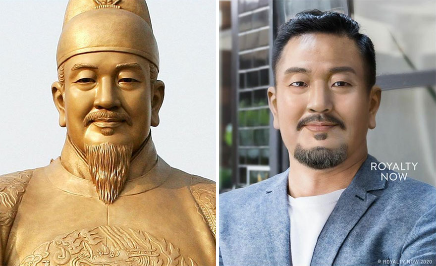 Sejong The Great