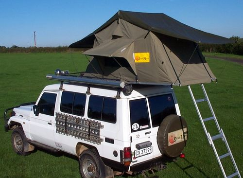 Click on any pic to download a spec sheet & Eezi-Awn Rooftop/Trailer Tents u2013 Everything 4 Wheel Drive