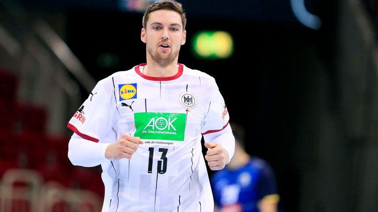 handball news dhb gibt kader fur die