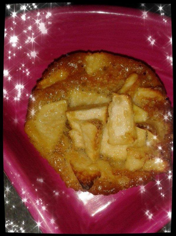 Minis-Moelleux Pomme-Cannelle