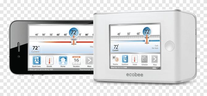 smart thermostat wiring diagram ecobee ecobee3 ecobee ebems