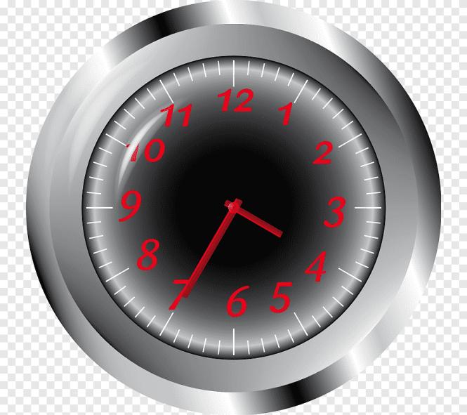 Alarm Clocks Digital Clock Clocky