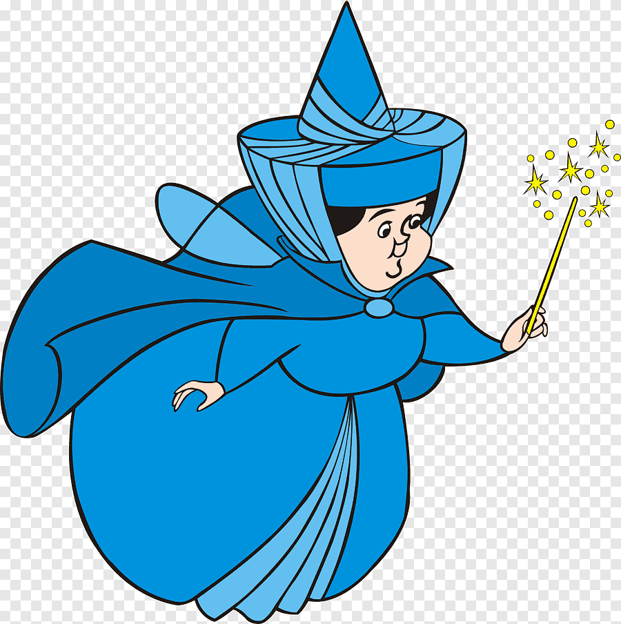 Princess Aurora Flora Fauna And Merryweather Thistletwit Maleficent Disney Cinderella Fairy Godmother Leaf Vertebrate Png Pngegg