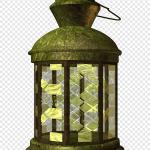 Paper Lantern Lighting Painting Oil Lamps Light Fixture Lantern Png Pngegg