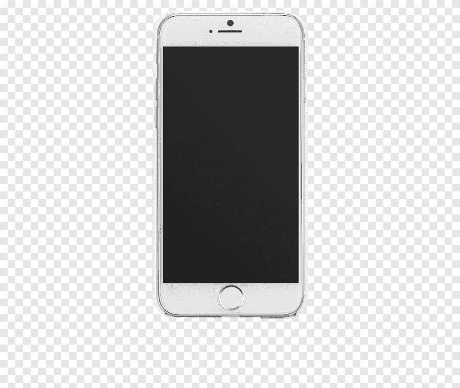 Iphone 4s Iphone 6 Apple Iphone 7 Plus Apple Iphone 8 Plus Iphone 5 Apple Products Mockup White Gadget Png Pngegg