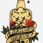 Sailor Jerry Tattoo Flash Colecao Michael Malone Sailor Jerry Tattoo Flash Colecao Michael Malone Tatuador Flash Png Pngegg